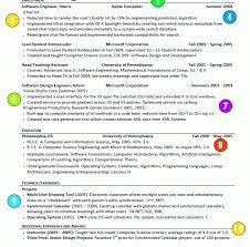 a good resume template good resume examples resume examples and