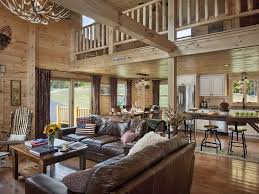 luxury new log cabin on lake winnisquam per vrbo