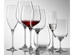 bicchieri rosenthal bicchieri riedel