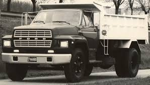 Favorito Camión Argentino: Ford F-700/F-7000 (1982-1992) #SM58