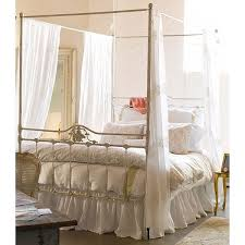 Wrought Iron Canopy Bed Iron Canopy Bed Frame