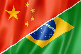 China Flags Brazil Faces Lopsided Relationship With China As Demand For