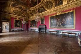 Palace Of Versailles Floor Plan The King U0027s State Apartments Palace Of Versailles