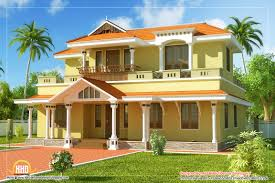 Single Floor House Designs Kerala by Single Story House Plans Kerala Style So Replica Houses