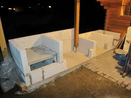 outdoor k che mauern kche gemauert outdoor kitchen bestechend kchenmbel entwurf