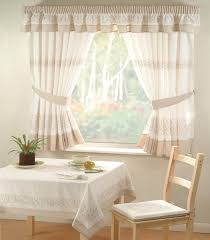 Luxury Kitchen Curtains by Small Kitchen Curtains Home Interior Inspiration