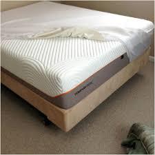 Memory Foam Crib Mattress Pad Bedroom Marvelous Firm Mattress Topper Walmart Stunning Crib