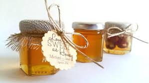 honey favors honey pot wedding favors honey jar honey jar wedding favours