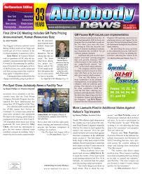 lexus rivercenter service hours northeastern december 2014 issue by autobody news issuu
