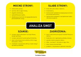 swot technogym polska