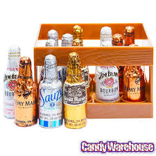 where to buy liquor filled chocolates liquor filled chocolate bottles 10 crate candywarehouse