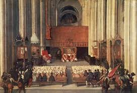 Council Of Trent Reforms And The Counter Reformation