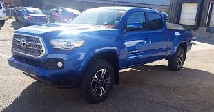 toyota trd package tacoma 2016 toyota tacoma cab trd upgrade package automatic