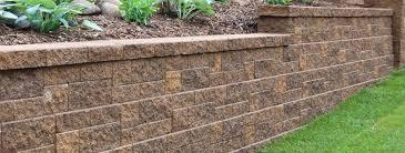 mississauga garden and retaining walls mississauga retaining