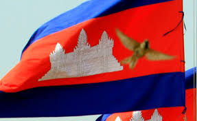 Cambodia Flag Uber Inches Closer To Cambodia Launch With Test Drives In Phnom