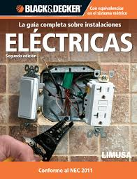 la guia completa sobre instalaciones electricas 2a ed black
