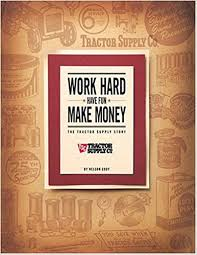 tractor supply wedding registry work make money the tractor supply story nelson