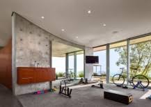 Fitness Gym Design Ideas 70 Home Gym Ideas And Gym Rooms To Empower Your Workouts