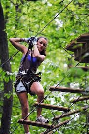 treetop quest adventures in your backyard suwanee magazine