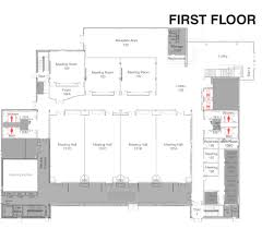 floor plans victoria college conference u0026 education center