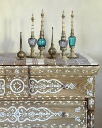 moroccan decor for a modern home cabinet moroccan u0026 oriental