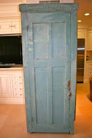 kitchen tall distressed portable kitchen pantry storage cabinet