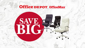 February Office Chairs  Seating Deal  Office Depot OfficeMax  YouTube