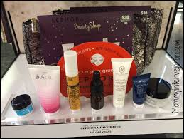 sephora inside jcpenney exclusive sets skincare snack