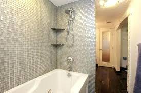 corner tub bathroom ideas bathroom designs with shower and tub northlight co