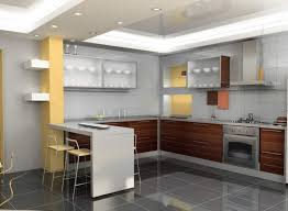 14 amazing kitchen ideas with glass cabinets designbump