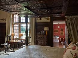 todhunter earle interiors madresfield court tudor country
