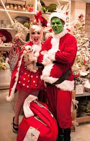 the 25 best cindy lou who costume ideas on pinterest cindy lou