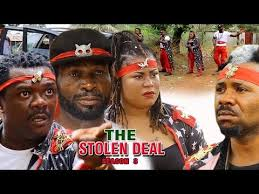download the stolen deal season 3 2017 newest nollywood full