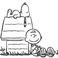 charlie brown coloring free download
