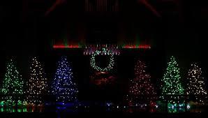 Church Lights Home