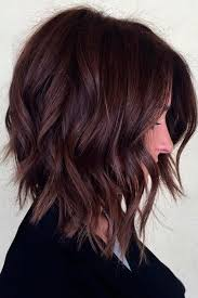 black layered crown hair styles best 25 edgy short hair cuts for women medium lengths ideas on