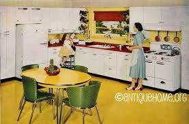 1950 kitchen furniture 1950 kitchen design yellow and 1950s retro kitchen des flickr