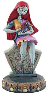 sally figurine nightmare before by jim shore at