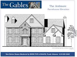 gable estates better living homes inc