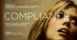 Seeking Hitfix Selective Vision Compliance Unquestioning Obedience