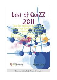 Calaméo Cfe Immatriculation Snc Calaméo Best Of Quizz 2011