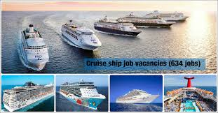 Deck Rating Jobs by See All Passenger U0026 Cruise Jobs