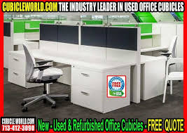 Office Furniture Refurbished by 11 Best Cubicles Images On Pinterest Houston Office Furniture