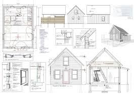 Triplex Plans by Building A Tiny House Build A Tiny House Tiny House Building
