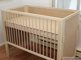 how to make a crib don heisz ibuildit ca