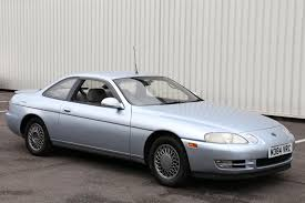 used 2005 lexus soarer for sale in london pistonheads