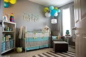 décoration chambre bébé garcon deco chambre bebe gris deco chambre bebe garcon gris et jaune