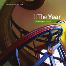 the year 2013 by girton college issuu