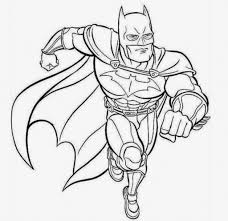 batman drawing for kids drawing art library