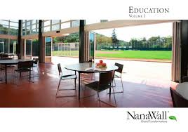 Bifold Exterior Doors Prices by Architecture Nano Walls Nanawall Bifold Exterior Doors